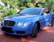 2004 Bentley Coupe