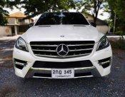 2014 Mercedes Benz ML250 Bluetec 4Matic CDI AMG W166