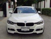 BMW 325d Msport 2014