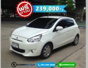 Mitsubishi Mirage 1.2 GLS AT ปี2013