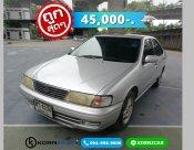 Nissan Sunny NEO 1.6 MT ปี 1997 LPG