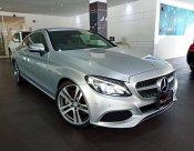 """""""รถSport สุดหรู เร็ว แรง 4ที่นั่ง"""" Mercedes-Benz C250 Coupe รุ่น Edition 2016"""