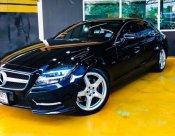 2012 Mercedes-Benz CLS250 CDI AMG TOP