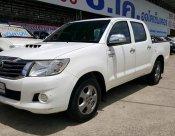 Toyota HILUX VIGO D4D 2014 รถกระบะ