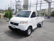 SUZUKI CARRY 1.6 MT ปี 2010 รถพร้อมใช้ขายถูก จัดไฟแนนซ์ได้ T.086-527-9533