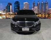 2015 Mercedes-Benz 300E W 212 (ปี13-15) E 300 [BlueTEC HYBRID] ปี 2015