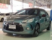 CITROEN DS3 1.4 Litre VTi Hatchback 3 Dr.  Steptronic 5 speed 2013