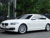 BMW 528i LCi Luxury ปี2015