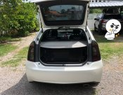 Toyota Prius 2013 Top Options Grade