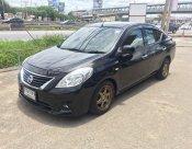 Nissan Almera ES 2013 AT