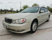 2003 Nissan CEFIRO Executive V6 2.0 AT