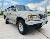 2002 Toyota Sport Cruiser 4WD 2.5 G MT