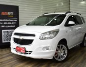 2014 Chevrolet Spin 1.5 (ปี 13-15) LTZ Wagon AT