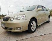 2004 Toyota Altis 1.6 E AT