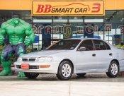 1996 Toyota Corona XLi sedan