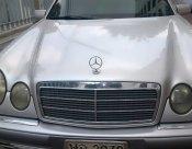 ขาย Mercedes-Benz 230E ตากลมปี 1999 sedan+LPG สภาพสวย
