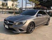 Mercedes-Benz CLA180 เครื่อง 1.6 ปี 2016