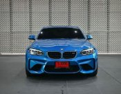 BMW M2 Coupe #F87 ปี2018