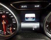 2018 Mercedes-Benz CLA200 Urban hatchback