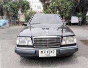 1994 Mercedes-Benz E280 Elegance sedan