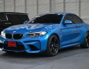 BMW M2 Coupe F87 ปี2018