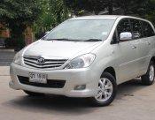 2009 Toyota Innova V