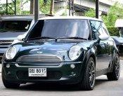 Mini Cooper R50 2012 coupe
