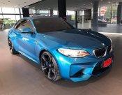 BMW M2 ปี 2017