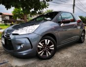 2011 Citroen DS3 So Chic E hatchback