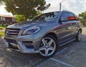 2014 Mercedes-Benz ML250 CDI AMG Sports suv