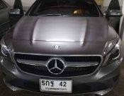 2016 Mercedes-Benz CLA200 Urban sedan
