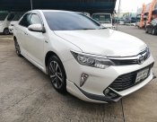 Toyota Camry 2.0 G at ปี 2018