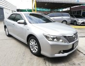 Toyota Camry 2.0 G at ปี 2014