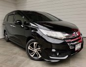 2015 Honda Odyssey 2.4 (ปี 13-16) EL Wagon AT