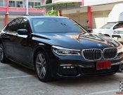 BMW 730Ld 3.0 G12 (ปี 2017) M Sport Sedan AT