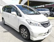 Honda Freed 1.5 E at ปี 2015
