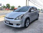 Toyota WISH Q Limited 2004 Wagon