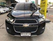 Chevrolet Captiva 2.4 LSX (mnc) ปี 2015