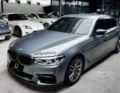 BMW 520d M-Sport ปี2018