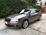 2014 Skoda Superb Combi 1.8 TSi sedan