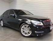 2013 Mercedes-Benz C200 CGI BlueEFFICIENCY 1.8 W204 (ปี 08-14) Sedan AT