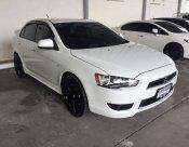 2013 Mitsubishi LANCER GLS sedan