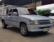 2000 Toyota HILUX TIGER D4D pickup