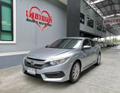 HONDA CIVIC 1.8 E / AT / ปี 2016