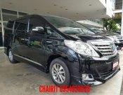 Toyota   ALPHARD 2.4 HYBRID ไมเนอร์เชนจ์  ปี 2014  ฟรีดาวน์