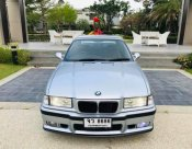 1994 BMW 320iS e36 Coupe M52B20 auto 5speed