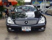 Mercedes Benz CLS 350 CGI 2011 V.6 3.5L 7G-TRONIC ( C219 )