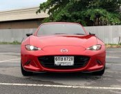 Mazda MX5 ปี 2018