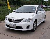 Toyota Corolla Altis 1.8 E Dual ปี14