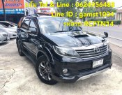 TOYOTA FORTUNER 3.0 V TRD 4WD AT ปี 2014 (รหัส RCFTN14)